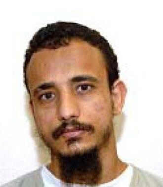 Bashir Nashir Al-Marwalah - Image: ISN 00837, Bashir Nasir Ali al Marwalah