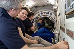 ISS-59 crew welcomes Alexey Ovchinin.jpg
