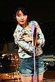 IU at her concert 'Just One Step... So Much More', 31 May 2014 03.jpg