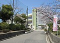 Ibaraki City Koriyama elementary school.jpg