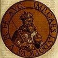 Icones imperatorvm romanorvm, ex priscis numismatibus ad viuum delineatae, and breui narratione historicâ (1645) (14746437072).jpg