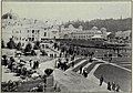 Idaho Building, View from the Terrace, Lewis and Clark Centennial Exposition.jpg
