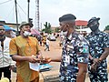 Igbos For Progressive Nigeria (IPAN) Protest Against Insecurity In Awka Anambra State Nigeria.jpg