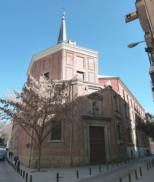 File:Iglesia de San Antonio de los Alemanes (Madrid) 01.jpg