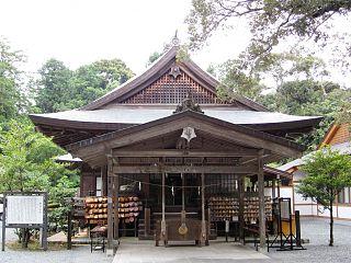 Iinoya-gū