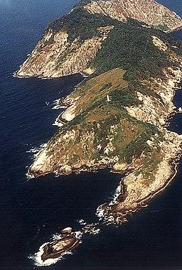 Ilha da Queimada Grande - Itanhaém3