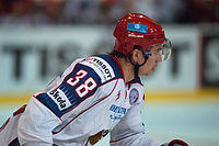 Ilya Zubov - Switzerland vs. Russia, 8th April 2011 (1).jpg