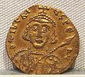 Impero romano d'oriente, tiberio III, emissione aurea, 698-705, 01.JPG
