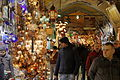 Impression inside the Grand Bazaar.JPG