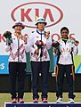 Incheon AsianGames Archery 51 (15184811548).jpg