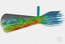 Incompressible Flow in a Venturi Injector.jpg
