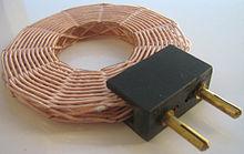 Conhecendo componentes eletronicos - Página 2 220px-Inductor_radio_(crystal)