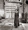 Inez Milholland memorial service - Congressional Union for Woman Suffrage.jpg
