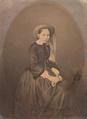 Infanta D. Maria Ana de Bragança (1856) - Wenceslau Cifka.png