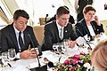 Informal Lunch-BRATISLAVA SUMMIT 16 SEPTEMBER 2016 (29637459391).jpg