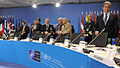 Informal Meeting of NATO Foreign Ministers in Tallinn, 2010 (4543333384).jpg