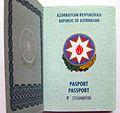 Inside of an azerbaijani passport.JPG