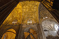 Inside the cathedral of Seville Andalusia Spain.jpg