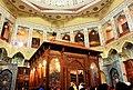Inside the tomb of Lal Shahbaz Qalandar.jpg