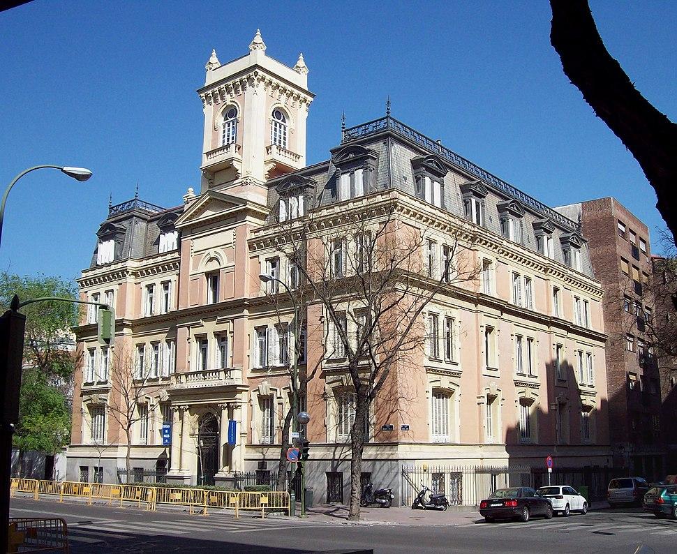 Instituto Internacional (Madrid) 01
