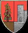 Interbelic Cetatea Alba County CoA.png