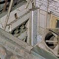 Interieur, detail kap van oude zaal - Rotterdam - 20348221 - RCE.jpg