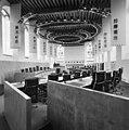 Interieur Abdij- de Statenzaal met de nieuwe inrichting en verlichting - Middelburg - 20341274 - RCE.jpg