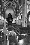interieur naar het orgel - beers - 20029590 - rce