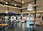 Interior of Oulu Airport Terminal 20171007 04.jpg