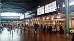 Interior of the Schiphol International Airport (2019) 26.jpg