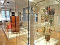 Interior view, Canadian objects - Royal Ontario Museum - DSC00265.JPG