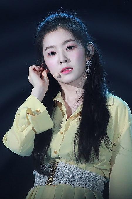 Irene (ca sĩ)