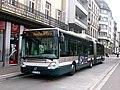 Irisbus Citelis 18 GNC n°312 - Bus 4 Strasbourg.JPG