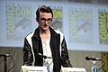 Isaac Hempstead-Wright, The Boxtrolls, 2014 Comic-Con 5.jpg