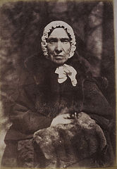 Isabella Burns, Mrs John Begg, 1771 - 1858. Youngest sister of Robert Burns.jpg