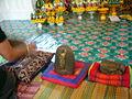 Island Temple-Wat Kham Chanot sacred stones.JPG