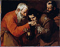 Italian (Neapolitan) - The Return of the Prodigal Son - Google Art Project.jpg