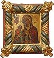 Italokritska ikona Bogorodica sa Hristom (Eleusa).jpg