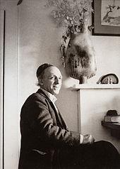 Ivor Cutler phyllis king