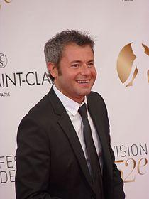 Jérôme Anthony - Monte-Carlo Television Festival.JPG