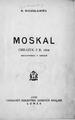 Józef Ignacy Kraszewski - Moskal.pdf