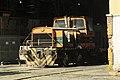 J35 066 Bw Polvorín, Rangierlokomotive.jpg