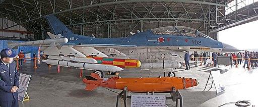 JASDF F-2 , 航空自衛隊 F-2 - panoramio (2)