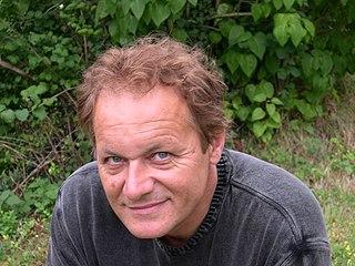 Jean-Pierre Luminet French astrophysicist