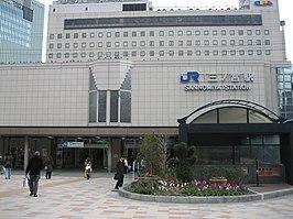 Sannomiya Station (JR West)