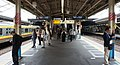 JR Kawasaki Station Platform 3・4.jpg