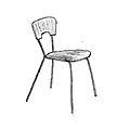 Jacques Hitier 1955 chaise Libellule.jpg