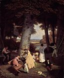 Jacques Laurent Agasse - The Playground - WGA00074.jpg