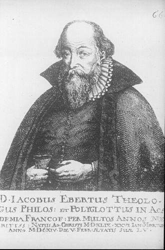 Jakob Ebert - Jakob Ebert