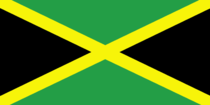 Jamaica flag 300.png